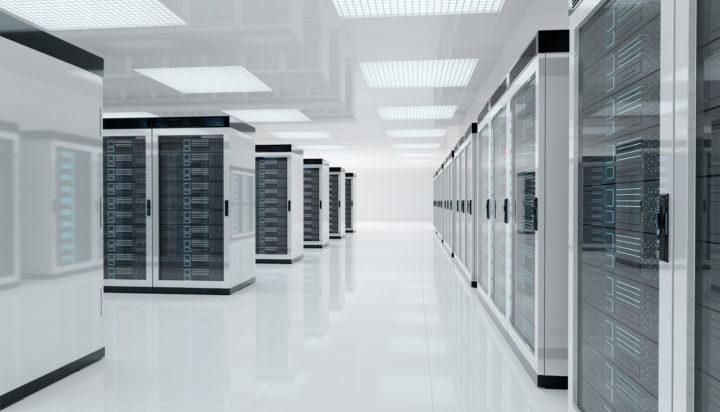 Data / Server room